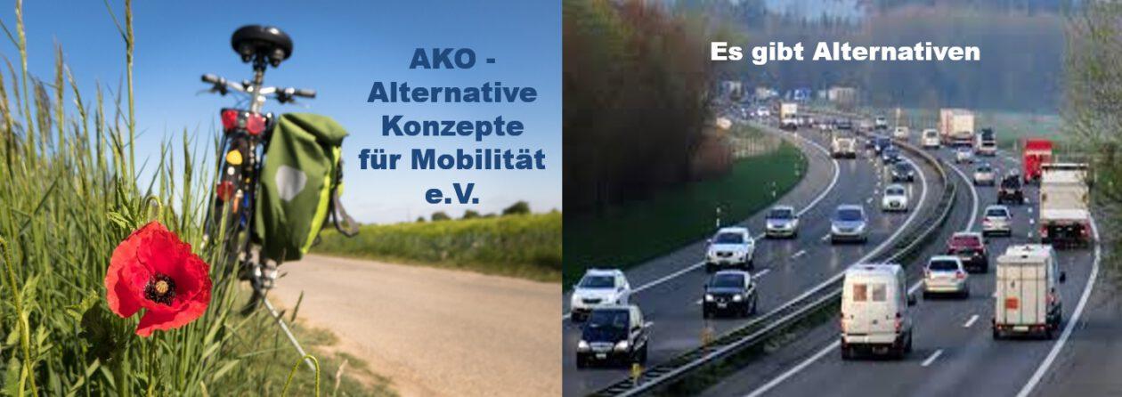 AKO-Alternative Konzepte für Mobilität e.V.